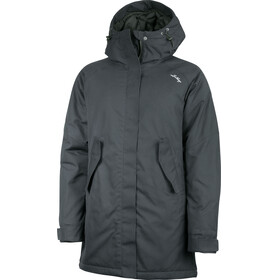 Lundhags W's Eein Parka Charcoal